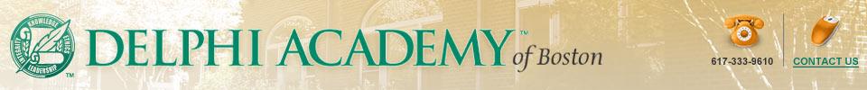 Delphi Acadamy