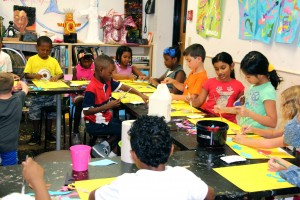 integrating art with general education