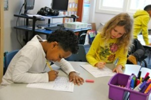 empower students through letter writing