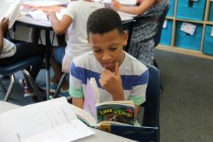 competency-based education program
