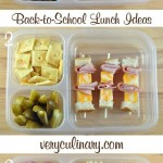 back-to-school healthy lunches
