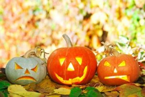 Three Fun DIY Halloween Projects