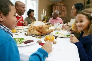 How to Improve Your Child's Manners Before the Holidays